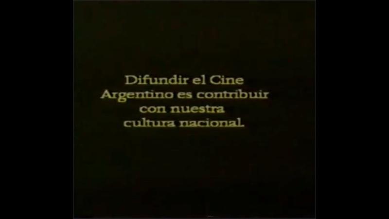 Intimidad de los Parques (Manuel Antin, 1965)