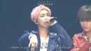 HYYH BTS - Run Live ENG SUB HD