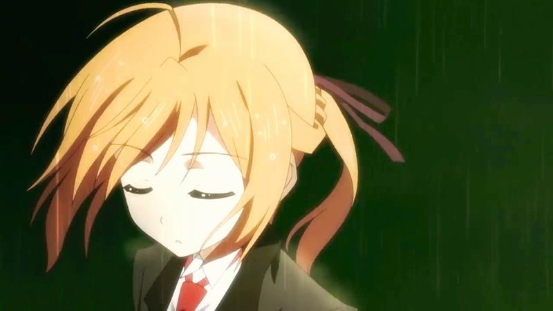 Аниме под музыку 04 (anime) 04