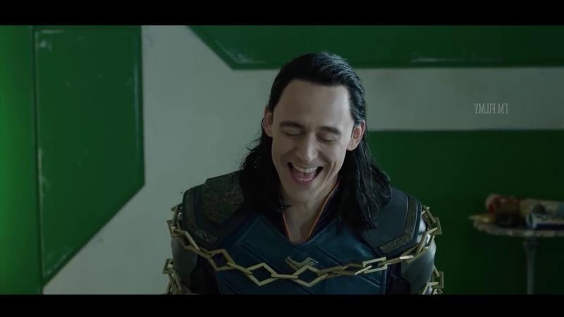 Loki - Character Bloopers || MARVEL BLOOPERS