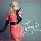 Fergie альбом Clumsy