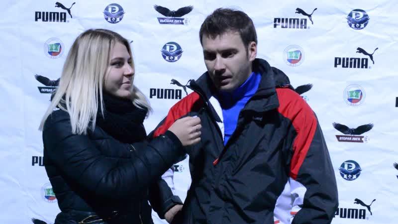 Интервью БК - КЛН