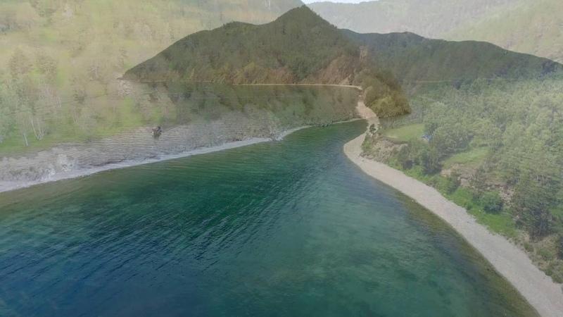 Lake Baikal by Trans-Siberian Rail trip