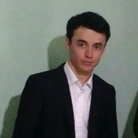 Анкета Нематулло Саидов