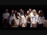 ALEKSEEV - Как ты там / Танцевальная студия