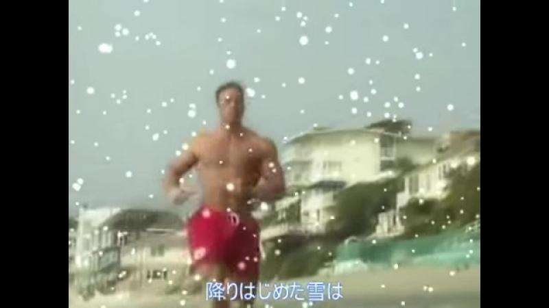 ♂Gachimuchi♂ frozen ass