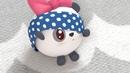 Малышарики - Новая серия - Силачи Серия 121 Развивающие мультики для самых маленьких