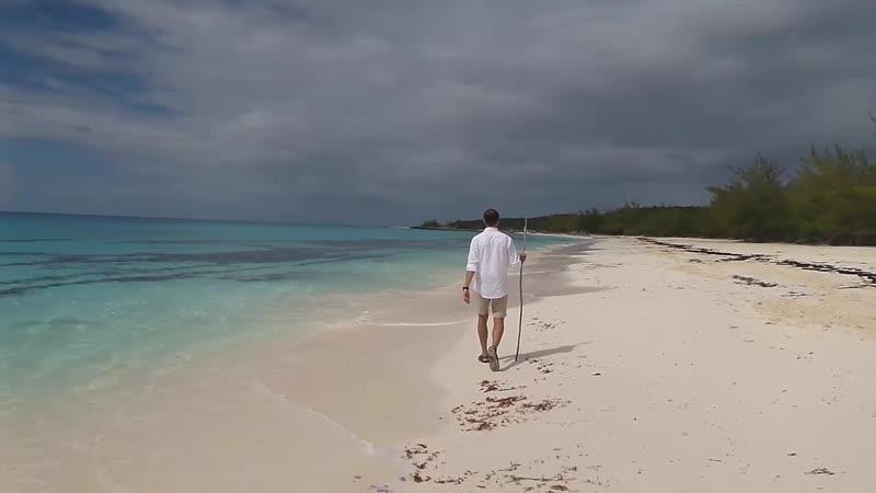 The Last Half Moon Cay