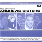 The Andrews Sisters альбом The Ultimate Andrews Sisters