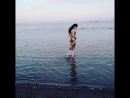 Море успокаивает человека ☝🏻