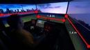 The First Ultimate 12K Immersive Resolution X Plane 11 Flight Simulator