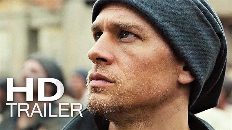 PAPILLON | Trailer (2018) Legendado HD