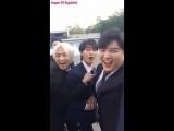 [SUB ESP] [2018.05.25] Super Junior - Avex Taiwan Facebook Live