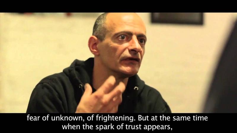 Antoine D'Agata interview