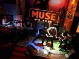 QueenField - The Also Rans (Muse Club, Moscow, 3th May 2019)