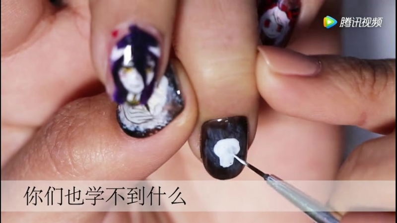 Overlord stamping