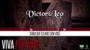 Victor Leo Viva Por Mim Oficial Letra Cifra