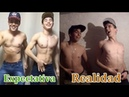 Expectativa VS Realidad los Brothers Rocha VS Hermanos Sosa