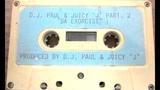 DJ Paul &amp Juicy J - Vol. 2. ''Da Exorcist'' Full Tape