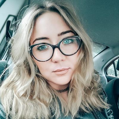 Маша Наумова