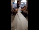 танец с любимым папой