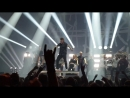 PapaRoach NOTA ft. LX and friends Live at Rockhal Luxembourg