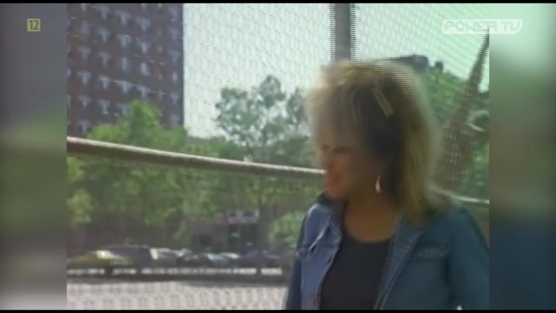 Tina Turner — What's Love Got To Do With It (Power TV)