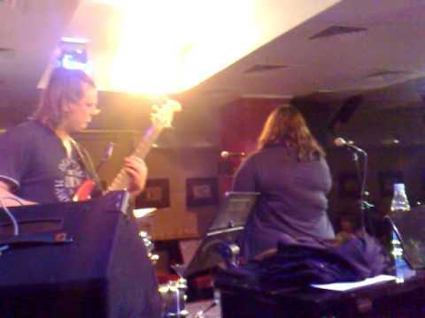 Мариам и Армен Мерабовы, группа «Miraif» - SONG FOR MY FATHER [Концерт в «Союзе Композиторов», 2008]