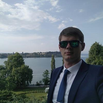 Игорь Швецов