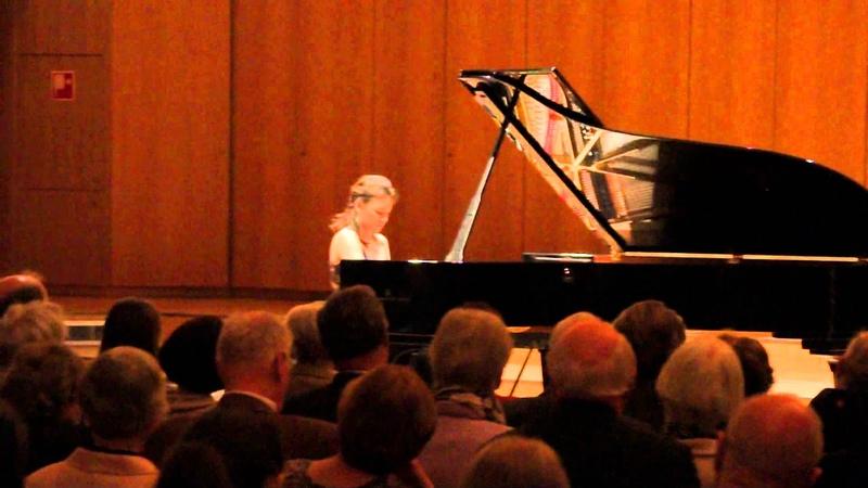 Rachmaninov ,preludes: cis moll op 3 .gis moll op 32 ,D Dur op23, gmoll op23 -Kateryna TItova
