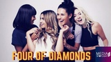 Four Of Diamonds - Working with Burna Boy, X Factor, Love Island, Jonas Blue Media Spotlight UK