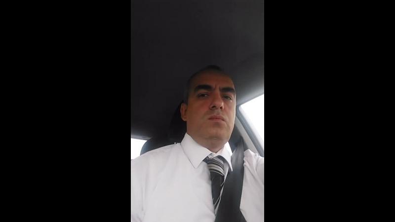 Zafer Dikorman - Live