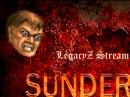 LegacyZ Stream 3 Sunder Survival [1 live]