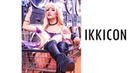 THIS IS IKKICON: A COSPLAY MUSIC VIDEO 2018 YOUTUBE REWIND COMIC CON ANIME AUSTIN TEXAS