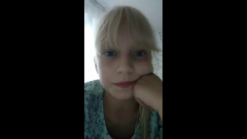 Юлия Быковская Live