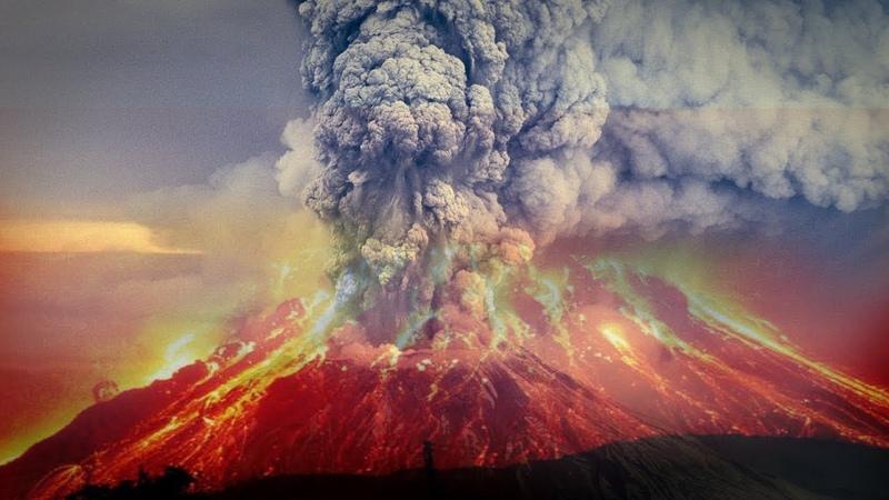 Breaking - Hawaiis Kilauea Volcano Helps Super Volcano Eruption Prediction Easier