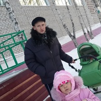 Анкета Евгений Трушников