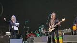 Patti Smith - Mind Games (John Lennon), London All Points East festival, 3rd June 2018