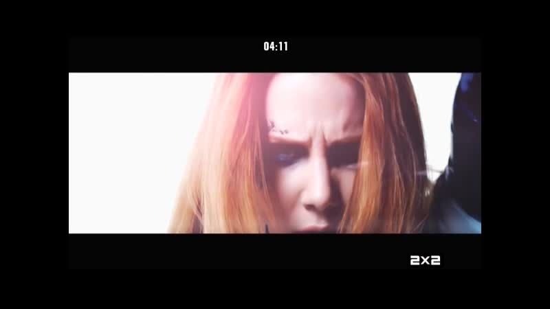 Epica — Storm The Sorrow (2x2) 2x2 Music