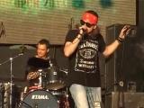 Республиканский фестиваль исполнителей джаз, рок, фолк и популярной музыки СОСНОГОРСК 2013