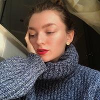 Яна Доброжинецкая фото