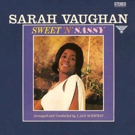 Sarah Vaughan альбом Sweet And Sassy