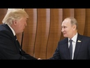 Trump faces pressure to confront Putin on election meddling
