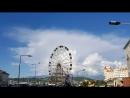 Олимпийский парк и шоу Ильи Авербуха Ромео и Джульетта