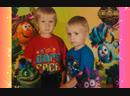 Фото - Слайд - Ванюша и Никита! Мои сыновья родные