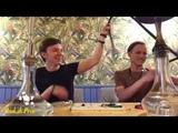 #HookahPear Обзор на московский табак ENIGMA совместно с B.O.M.J
