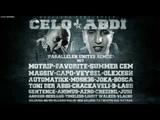 FiFtY VinC - Parallelen United RMX Pt2 Celo &amp Abdi's Part (Instrumental Remix)