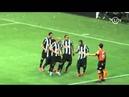Ronaldinho terrorista joga 'granada' na torcida do Cruzeiro
