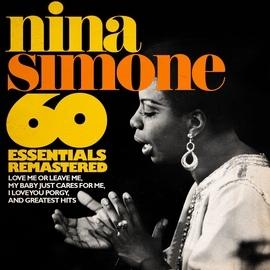 Nina Simone альбом 60 Essentials Remastered