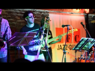 M.s.b. tyrkey cover гр electro deluxe 30.05.2018